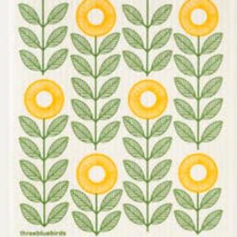 Swedish Dishcloth (various designs)