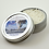 Thumbnail: Eucalyptus Shaving Soap - Travel size & Regular