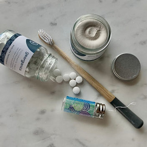 Waste Free Oral Care