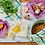 Thumbnail: Beeswax Food Wraps 7 piece Variety Pack