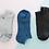 Thumbnail: Women's & Kid's Organic Socks for a Cause