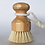 Thumbnail: Natural Sisal + Bamboo Dish Brush