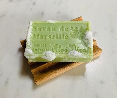Savon de Marsielle Soap French-Milled Soap