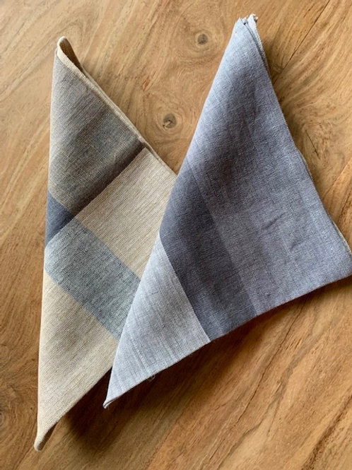 Linen Napkin - set of two