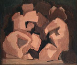 Hands 1916