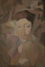 Portrait 1910
