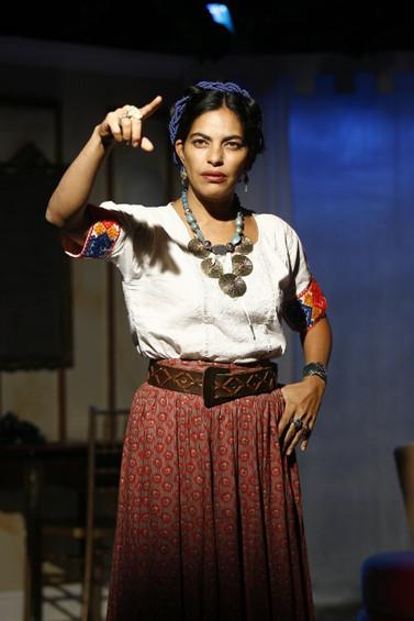 Frida solo