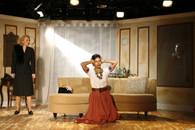 Frida and Clare, light