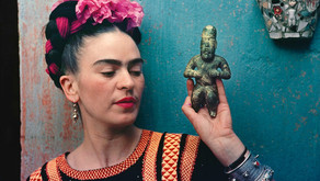 An Extensive Frida Kahlo Exhibit Opens This Friday At the Brooklyn Museum