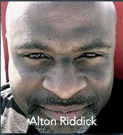 Alton Riddick