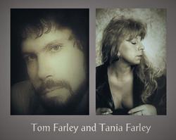 Tom and Tania