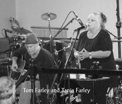 Tom and Tania Farley