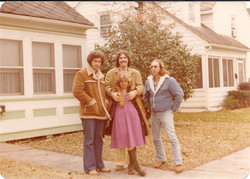 Early Cimarron (1977)