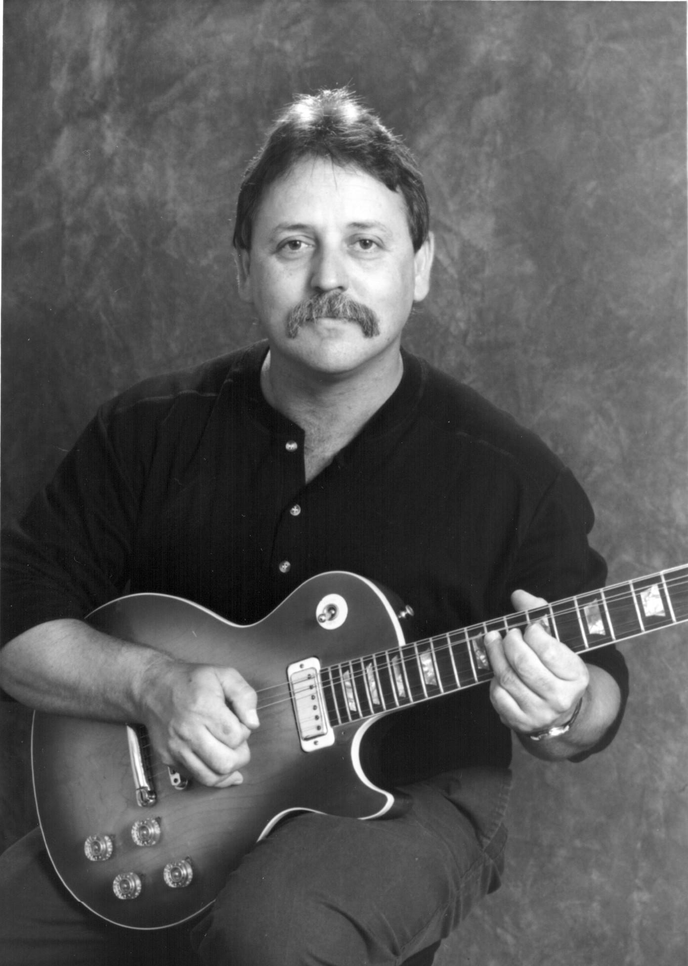 Gerry Herndon - 1991