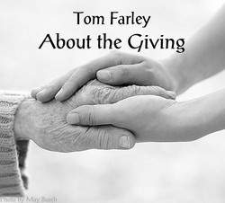 About the Giving (Single)