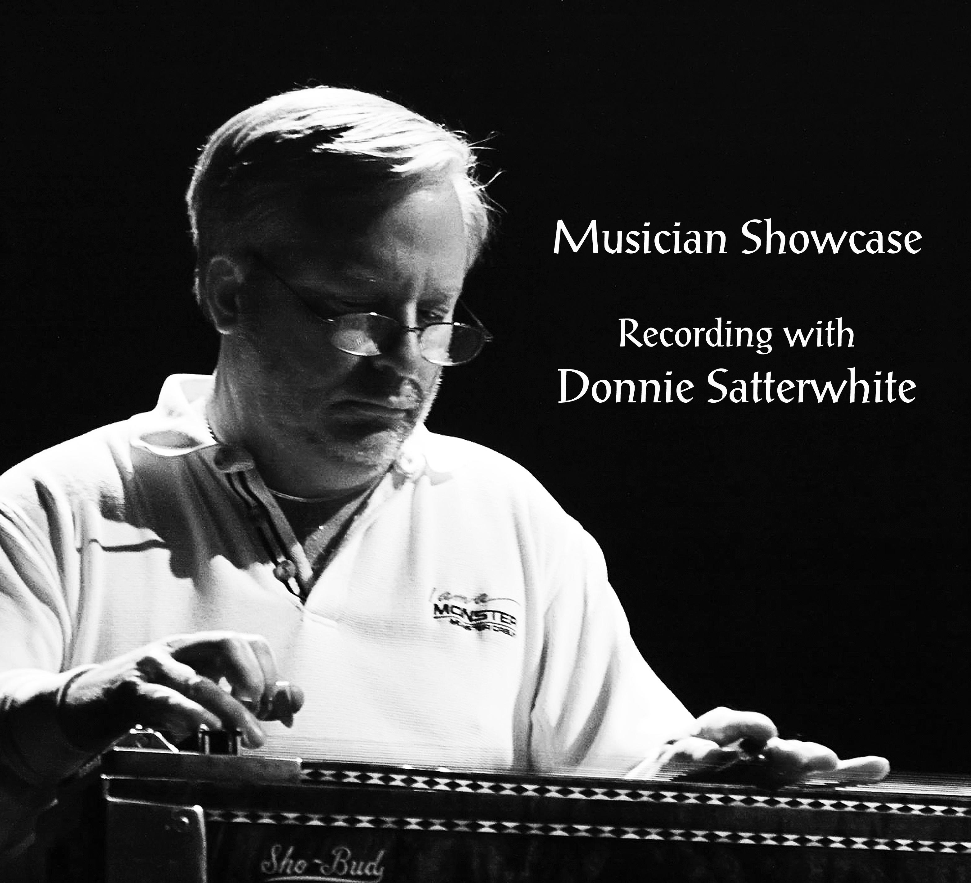 Musician Showcase