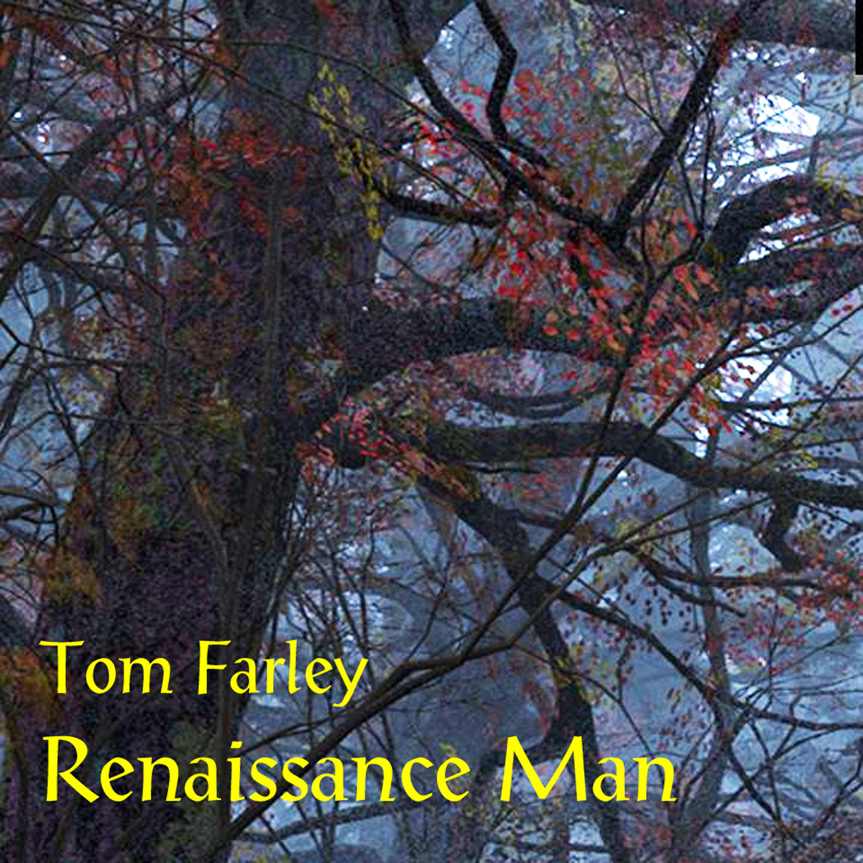 """Renaissance Man"" EP (2019)"