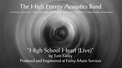 """High School Heart (Live)"