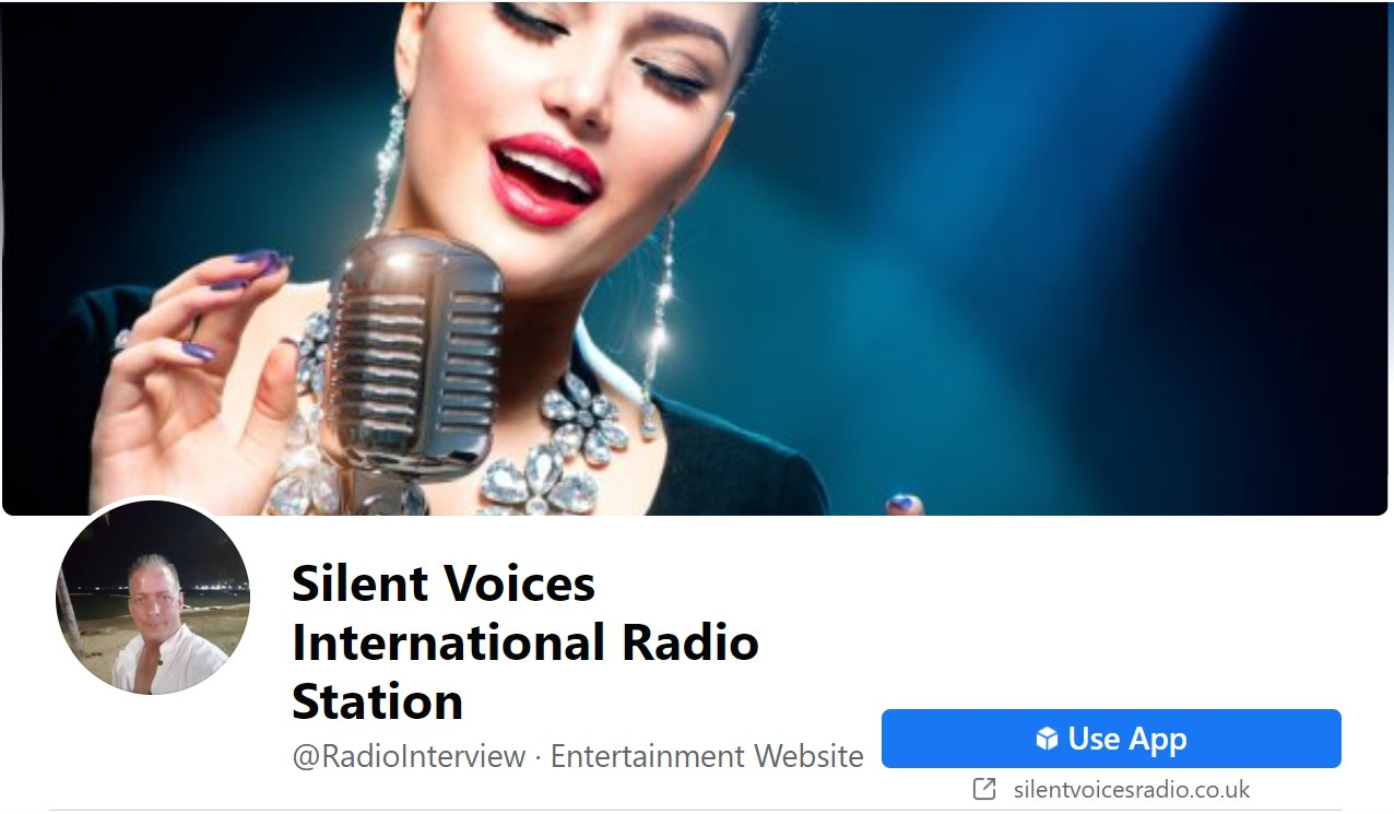 Silent Voices International Radio