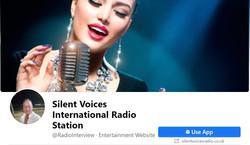 Silent Voices International Radio
