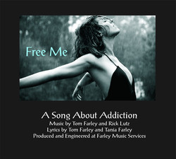 """""""Free Me - A Song About Addiction"""""""