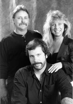 The Tom Farley Band