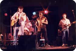 Tom Farley - Cam Head Band