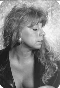 Tania Farley - CD Photo