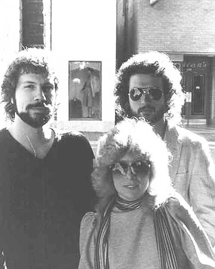 Cimarron (1978)