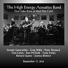 high energy acoustics band, tom farley, farley music services, fasrley music and art, tom farley band, tom farley music,