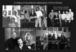The Bands (1977 - 2017)