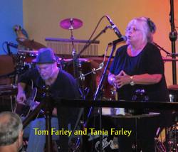 "Tom and Tania: ""Landslide"""