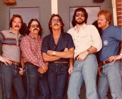 Herndon-Edwards Band