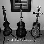Tom Farley - The Instrumentals, tom farley, farley music services, fasrley music and art, tom farley band, tom farley music,