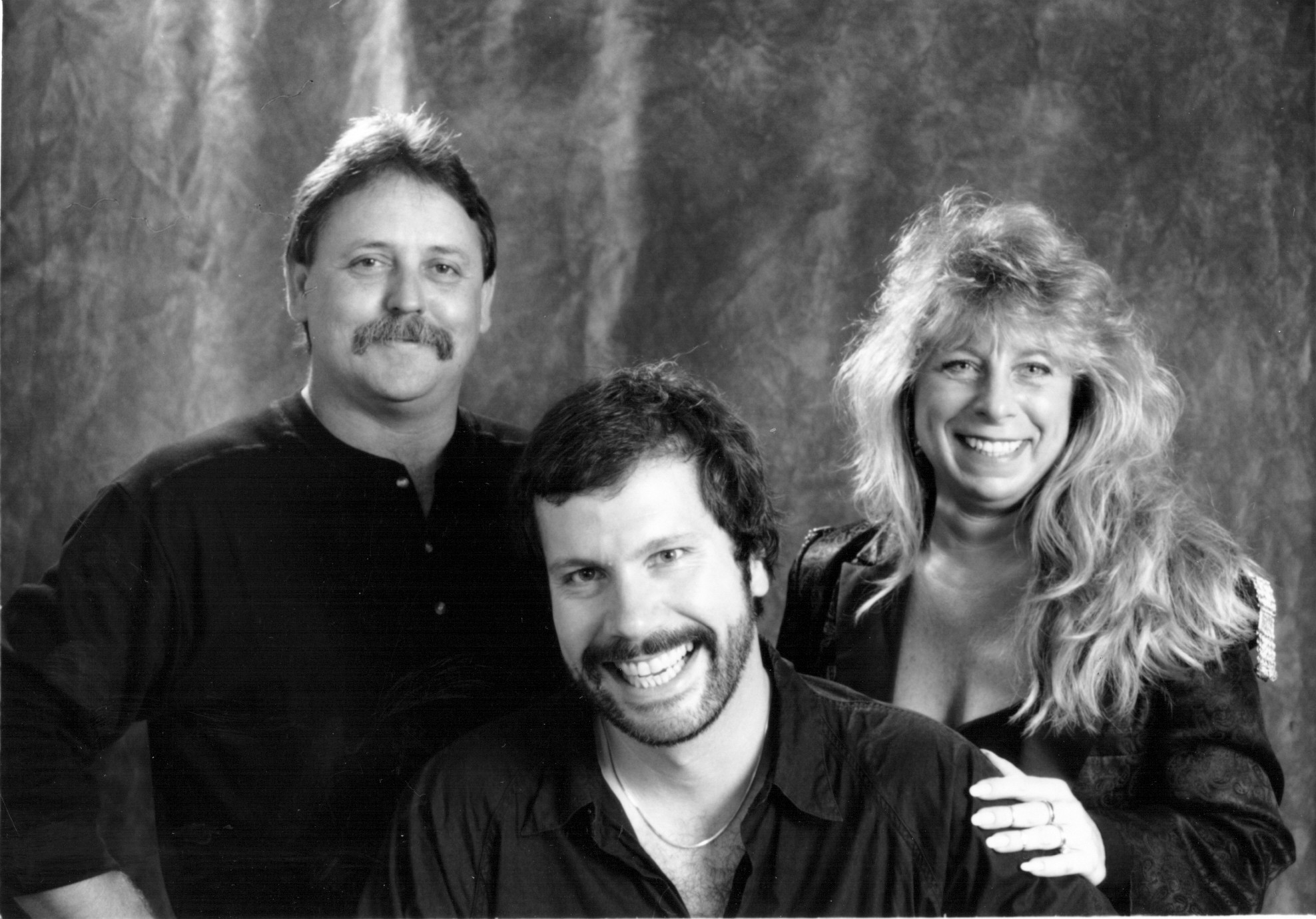 The Tom Farley Band (1990)