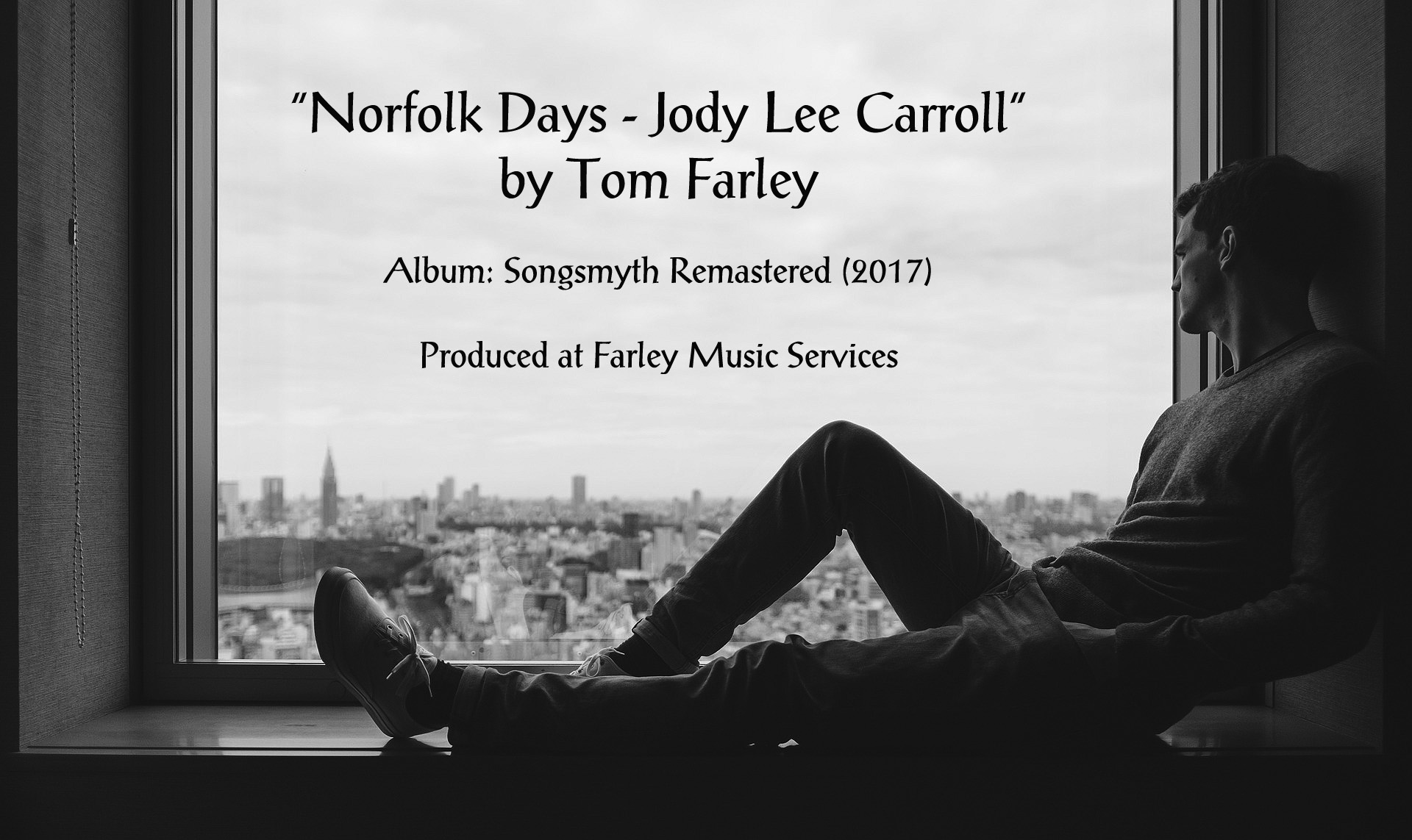 """Jody Lee Carroll"" (Remastered)"