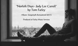 """Jody Lee Carroll"" (Remastered)"