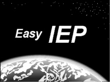 Easy IEP SpEd Software