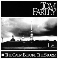 The Calm Before the Storm CD - 1991