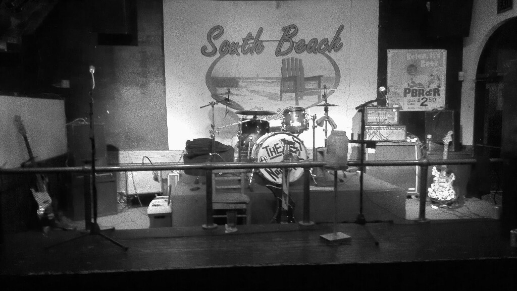 South Beach Stage - Jams with Cam