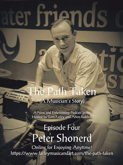 Peter Shonerd