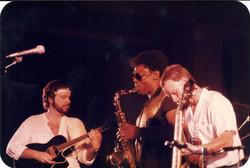 Tom - Clarence - Cam (1987)