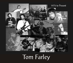 Tom Farley Website Cover