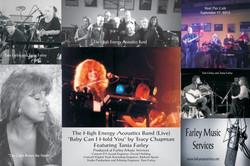 Tania Farley