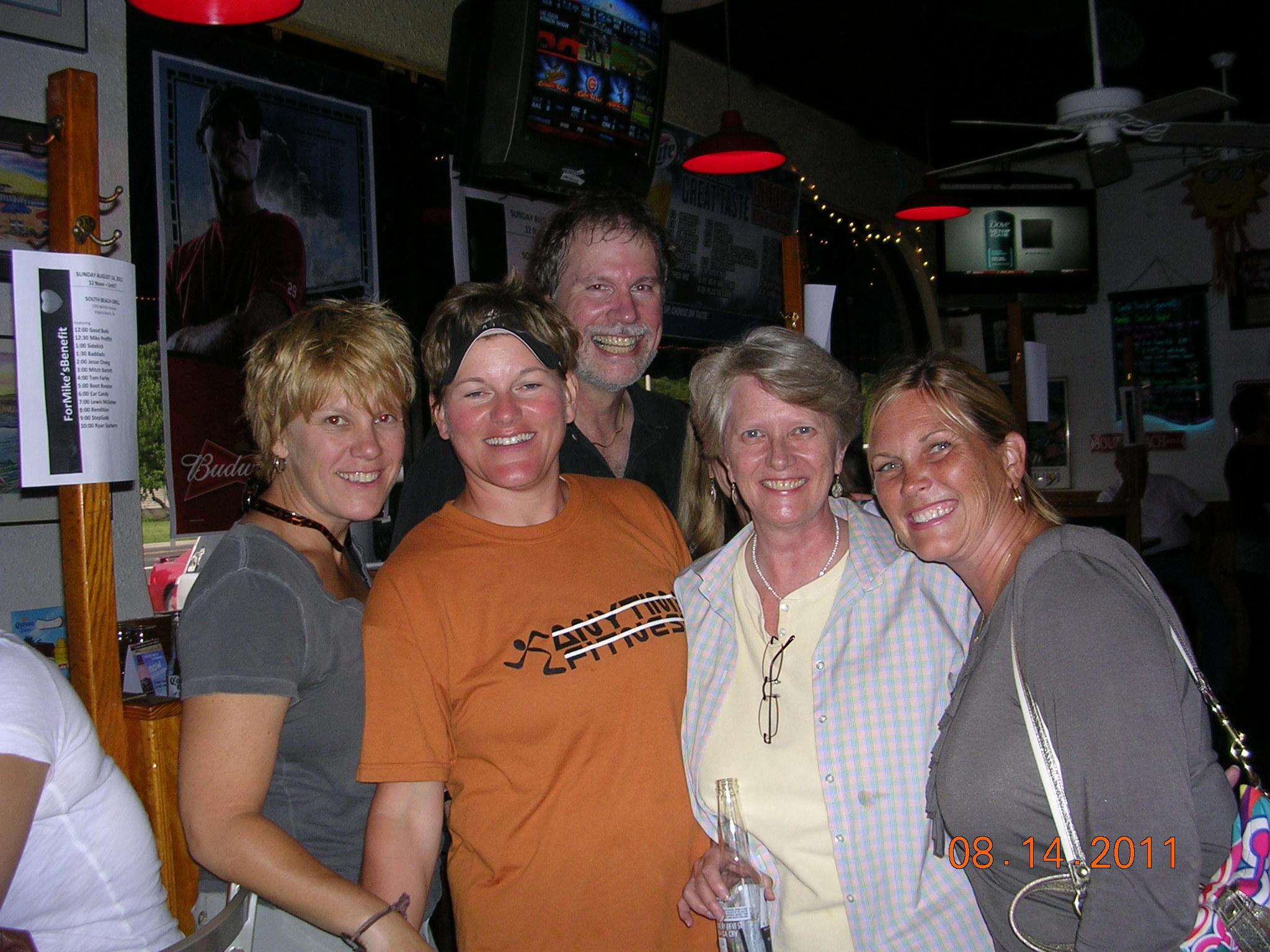 The ASP Crew