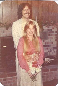 Our Wedding Day (10-02-76)