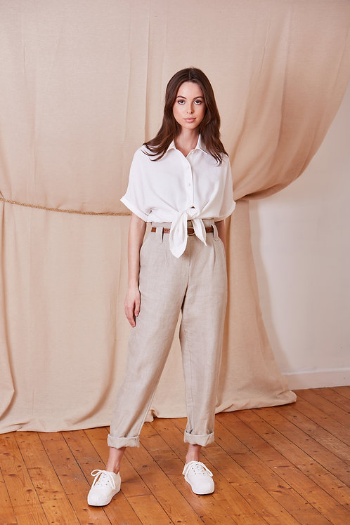 The Isobel Trousers
