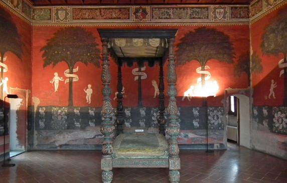 Castiglione_Olona,_Palazzo_del_Cardinal_