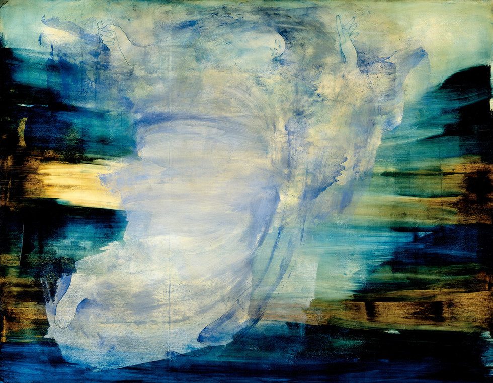 Moisés Abre o Mar