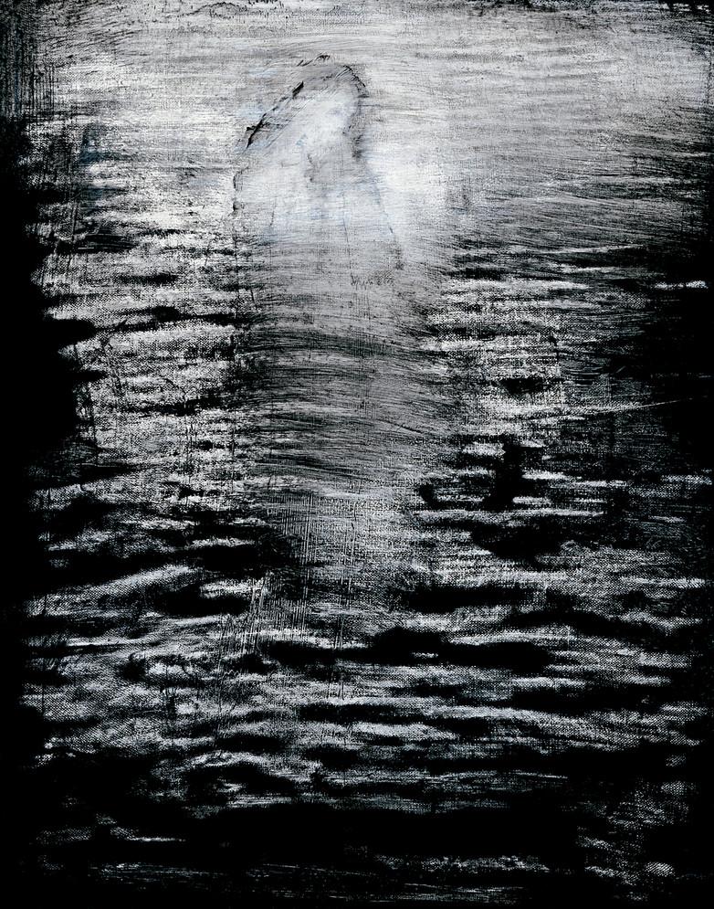 Jesus Sobre as Águas